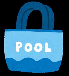 pool_ bag